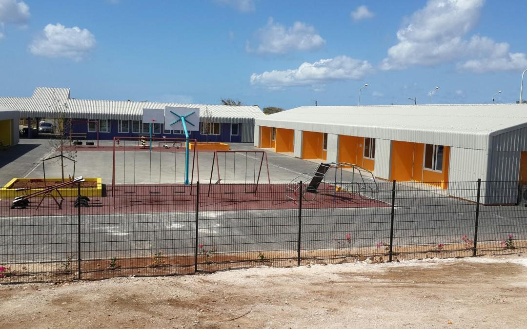Watapanaschool – Bonaire
