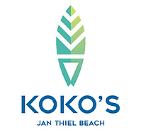 Koko's Jan Thiel Beach, glasvezel interconnectie